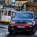 El sistema de control de tracció del nou BMW I3S s'inclourà aviat en tots els futurs models BMW i MINI
