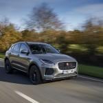 El motor gasolina Ingenium de Jaguar Land Rover entra en la lista de los 10 mejores del mundo