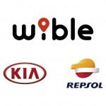 Kia Motors Iberia y Repsol se unen para poner en marcha WiBLE, un nuevo operador de carsharing