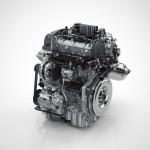 VOLVO CARS ESTRENA MOTOR DE TRES CILINDROS EN EL NUEVO SUV COMPACTO XC40