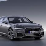 El nuevo Audi A6: elevando la categoría en el segmento superior
