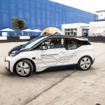 BMW Group en el Mobile World Congress 2018
