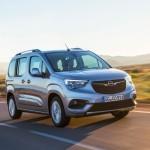 l nou millor amic de les famílies: l'innovador Opel Combo Life