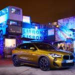 ACTUALIZACIÓN DE PRECIOS DE BMW X2 CON NUEVAS MOTORIZACIONES