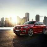 El nou BMW X4
