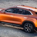 Els fans de SEAT trien Tàrraco per donar nom al nou SUV de la marca