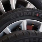 Kumho alerta sobre el uso de neumáticos falsos en España, país europeo con mayor fraude