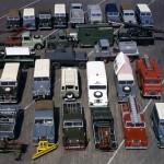 70 anys de Land Rover, una retransmissió única
