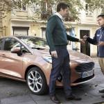 Ford España y Bipi te llevan un Ford Fiesta a tu casa para que lo pruebes durante 24 horas