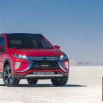ELS MITSUBISHI ECLIPSE CROSS I GT-PHEV CONCEPT, PREMIATS EN ELS GOOD DESIGN AWARDS