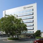 Mazda alcanza su récord de ventas mundial por tercer año consecutivo