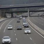 Conducción eficiente durante la operación retorno en el puente de mayo