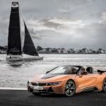 BMW UTILITZA LA SEVA TECNOLOGIA I INNOVACIÓ PER A EVOLUCIONAR L'EMBARCACIÓ Malizia, FUNDADA PER PIERRE CASIRAGHI