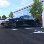 La xarxa de Supercargadores de Tesla continua la seva expansió per Espanya amb l'obertura d'un nou supercargador a Madrid