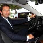 """ENTREVISTA A VÍCTOR SARASOLA: """"EL SECRET DE L'FIAT 500 ÉS SER FIDEL A SI MATEIX I EVOLUCIONAR"""""""