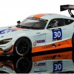 MERCEDES SLS AMG GT3 DE Superslot