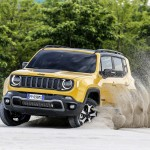 NOU JEEP RENEGADE 2019