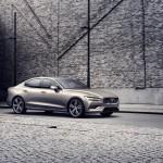 VOLVO CARS PRESENTA EL NUEVO SEDÁN DEPORTIVO S60: EL PRIMER VOLVO FABRICADO EN EE.UU