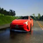 Toyota apoya el desarrollo de un simulador de conducción automatizada de la Universidad Autónoma de Barcelona