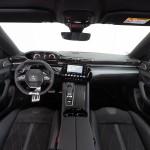 El nuevo Peugeot 508 estimula los sentidos con su puesto de conducción i-Cockpit Amplify