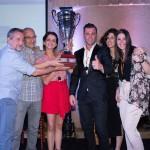 Land Rover Discovery Challenge 2018_Ganadores_Macarena Gomez y Fonsi Nieto (1)