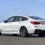 PREUS PER A ESPANYA: NOU BMW 620D I 620D XDRIVE GRAN TURISME