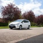 El legado de Toyota Verso llega a Toyota Prius+ hybrid
