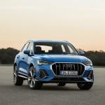 Un model d'èxit amb noves qualitats: la segona generació de l'Audi Q3