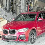 BMW X4: L'ATLETA QUE ATREU TOTES LES MIRADES