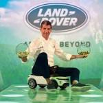 LAND ROVER TORNA A FORMAR PART DE 'SUBLIMOTION' A EIVISSA