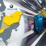 BMW GROUP AMPLÍA SU RED DE PRODUCCIÓN EN EUROPA