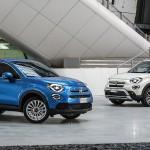 NOU FIAT 500X: RETORN AL FUTUR AMB NOUS MOTORS I TECNOLOGIA