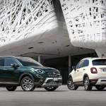 La 'vuelta a España' del nuevo Fiat 500X