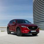 Mazda manté els seus preus amb l'entrada en vigor d'WLTP
