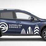 SUBARU PATROCINA LA SUPERLLIGA Siroko DE SURF