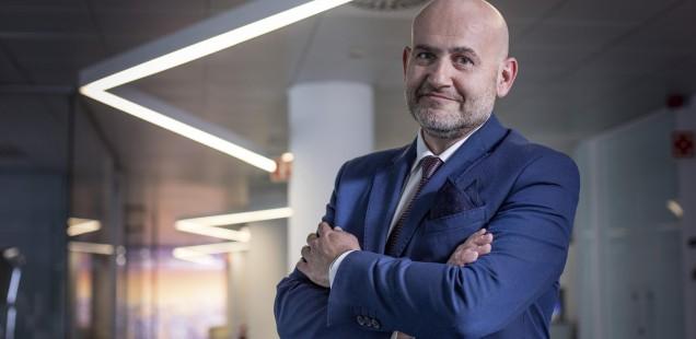 CHRISTIAN STEIN, NUEVO DIRECTOR GENERAL DE COMUNICACIÓN DE SEAT Y DE RELACIONES INSTITUCIONALES DE SEAT Y DE VOLKSWAGEN