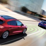 FORD_2018_FOCUS_Adaptive_Cruise_Control