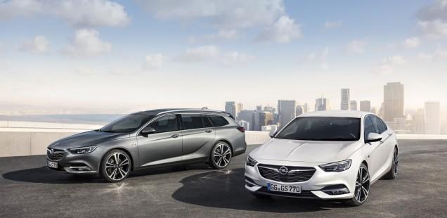 Nuevos sistemas de infoentretenimiento: la mejor conectividad en el Opel Insignia