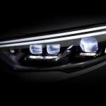 Convirtiendo la noche en día: circulando con seguridad en la oscuridad con las innovadoras tecnologías de iluminación de Opel