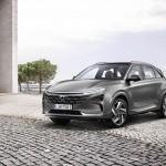 Hyundai Motor establecerá un 'Fondo de Energía de Hidrógeno' con el Instituto chino superior de I + D BTIRDI