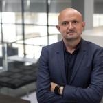 Jo Stenuit, nuevo director de diseño de Mazda Motor Europe