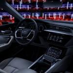 Audi presentará nuevas tecnologías para el entretenimiento a bordo en el CES 2019