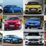 AUDI ÉS LA MARCA AMB ELS MILLORS LLANÇAMENTS de cotxes a 2018 SEGONS ELS EXPERTS