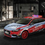 HYUNDAI MOTOR REVELA EL i30 Fastback N SAFETY CAR PER A LA TEMPORADA 2019 DE L'WORLDSBK
