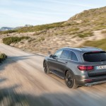EL NOU MERCEDES-BENZ GLC