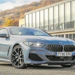 BMW Sèrie 8 Coupé, la redefinició de l'automòbil esportiu