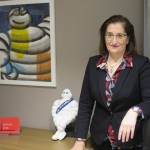 Mª PAU Robina ASSUMEIX LA DIRECCIÓ GENERAL DE L'GRUP A ESPANYA I PORTUGAL EN SUBSTITUCIÓ DE JOSÉ REBOLLO