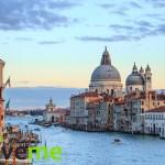 DRIIVEME ARRIBA A ITÀLIA: MILÀ, VENÈCIA O NÀPOLS PER UN EURO