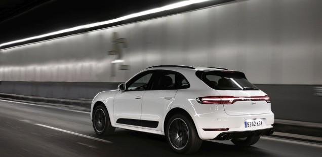 Nuevo Porsche Macan Spirit: exclusividad y amplio equipamiento