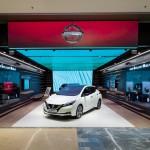 Nissan City Hub se inaugura a nivel mundial en Francia: una nueva estrategia comercial que revolucionará la movilidad y la experiencia cliente del futuro